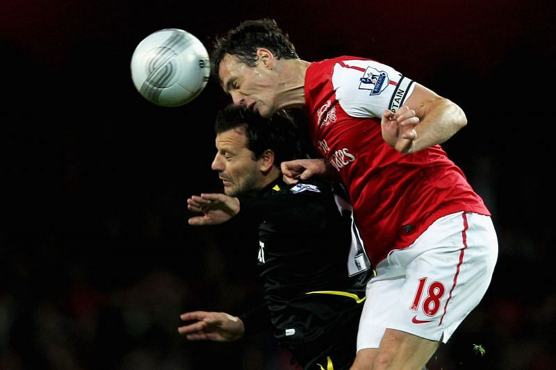 Arsenal v Bolton Wanderers - Carling Cup Fourth Round