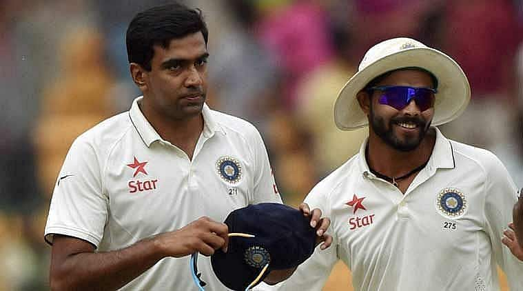 IND vs ENG: Ravichandran Ashwin, Ravindra Jadeja can win you games on any wicket – Pragyan Ojha