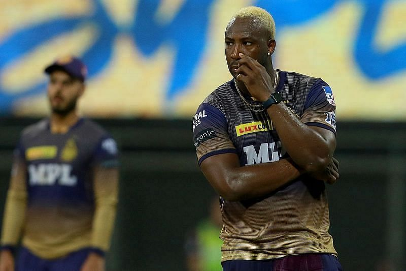 IPL 2021: Andre Russell recalls his darkest phase for KKR