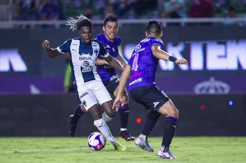 Monterrey must win in order to qualify for the Clausura quarter-finals