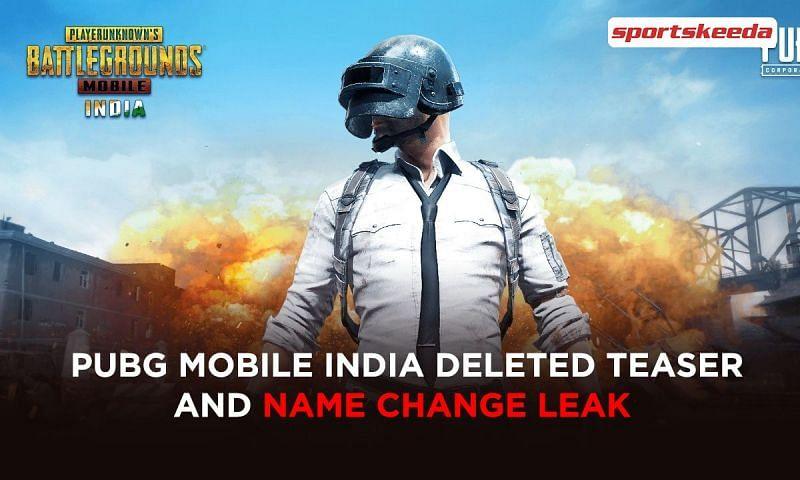 PUBG Mobile India update: Deleted YouTube teasers, name change leak, and more