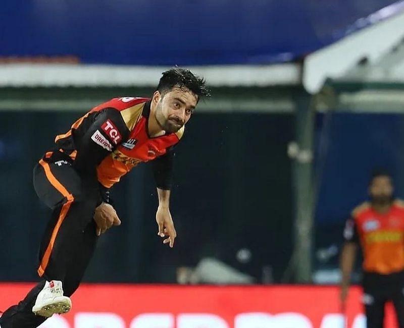 Rashid Khan. Pic: IPLT20.COM