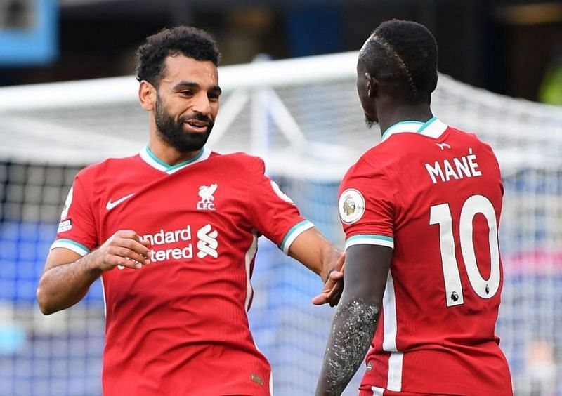 Is it time to start backing Salah and Mane once more?