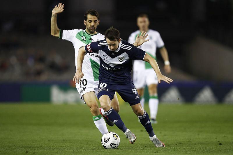 Western United take on Melbourne Victory this week