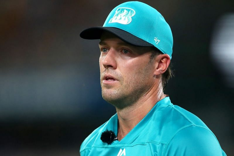 AB de Villiers could make a return to international cricket