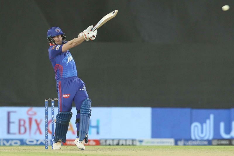 Steve Smith did not play a substantial knock for the Delhi Capitals in IPL 2021 [P/C: iplt20.com]