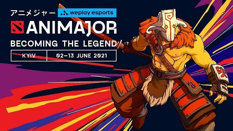 Dota 2 WePlay AniMajor 2021: Qualified teams, schedule, how to watch, and more