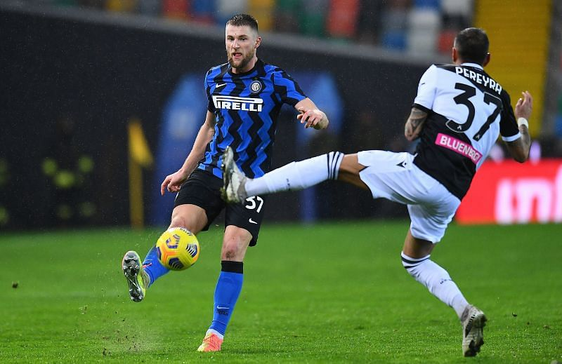Inter vs Udinese: Prediction, Lineups, Team News, Betting Tips & Match Previews