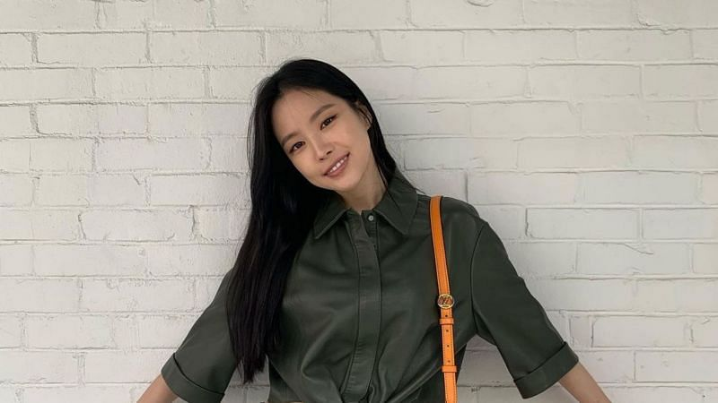 What is Apink's Son Naeun's net worth? Inside K-pop star's fortune as she signs with YG Entertainment as an actress