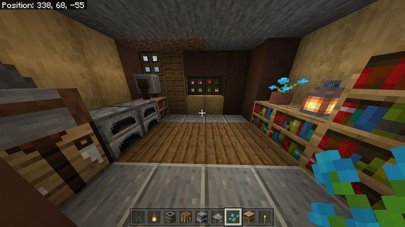 Building Hobbit Hole