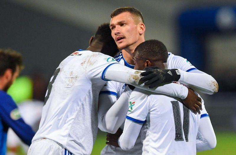 Strasbourg vs Lorient: Prediction, Lineups, Team News, Betting Tips & Match Previews