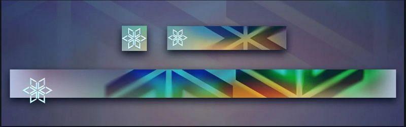 Logo Destiny 2 Cross Star (zdjęcie za pośrednictwem Bungie)