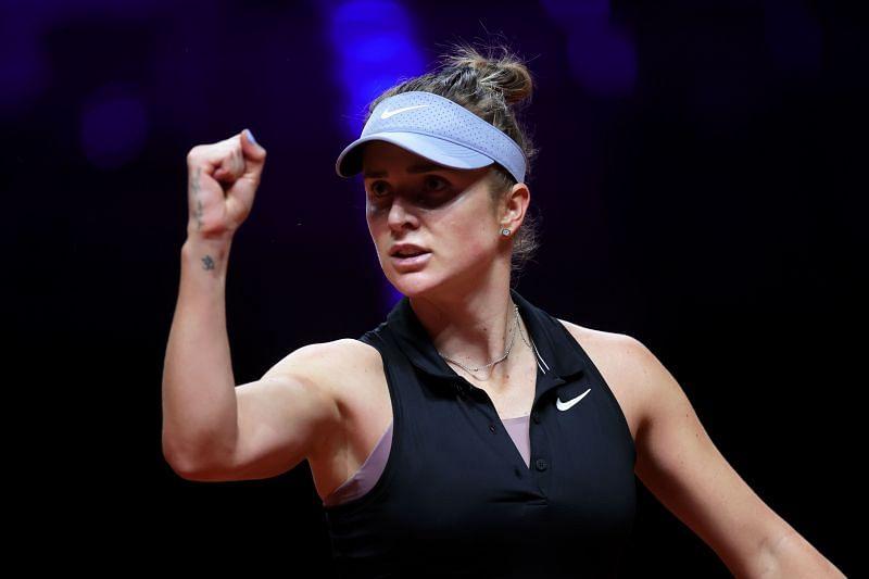 Italian Open 2021: Elina Svitolina vs Amanda Anisimova preview, head-to-head & prediction