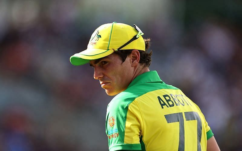 Sean Abbott is the closest replacement KKR can get for Pat Cummins