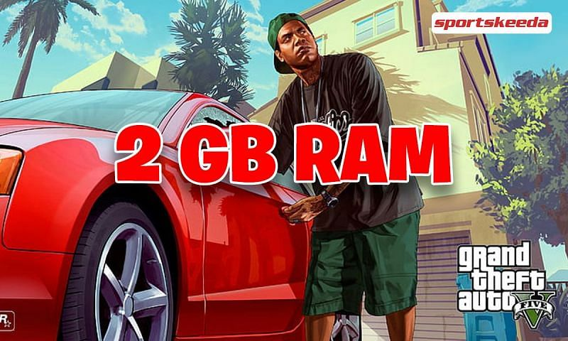 Games like GTA 5 for 2 GB RAM smartphones