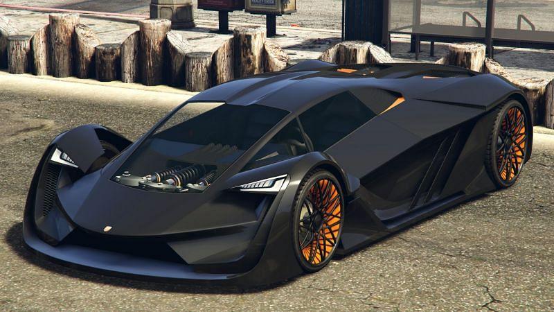 Five overpriced GTA Online vehicles (Image via GTA Wiki Fandom)