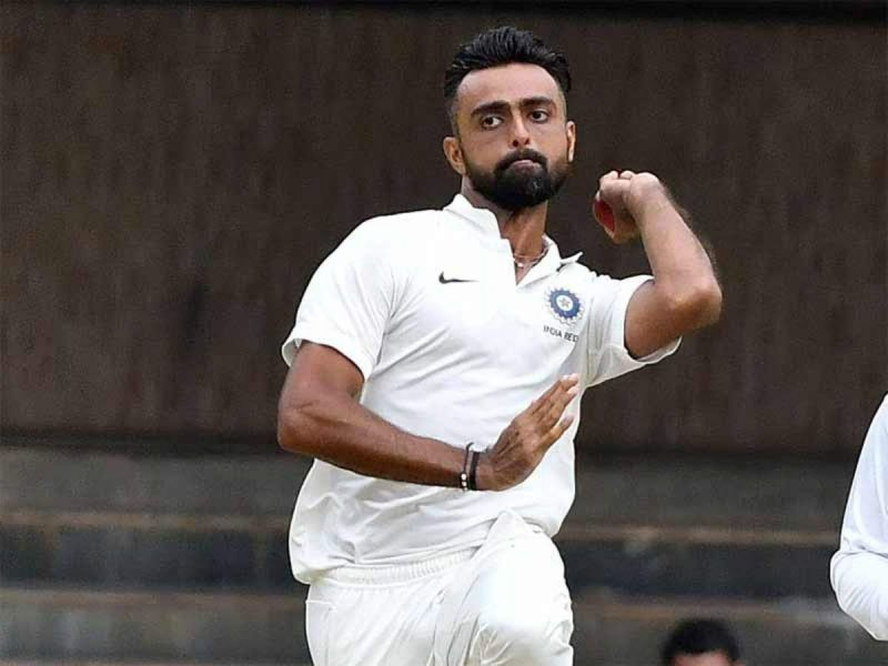 Will Jaydev Unadkat make a comeback for India?