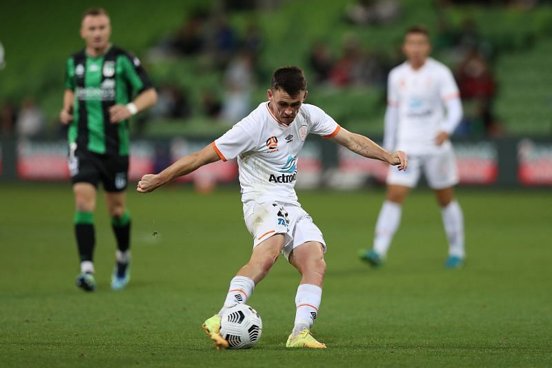 Western United take on Brisbane Roar this week