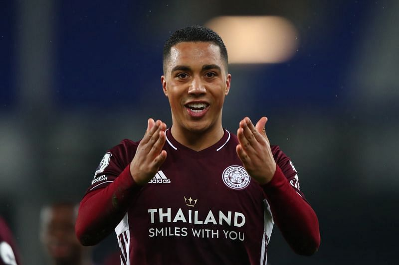 Youri Tielemans scored the only goal of the match.