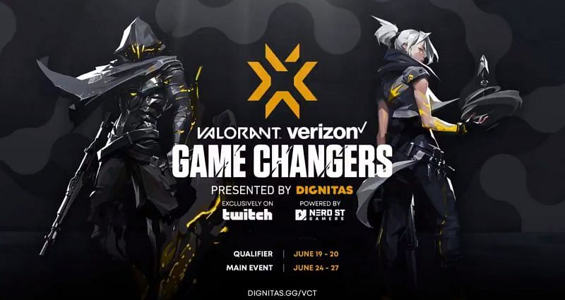 VCT Game Changers NA tournament announced, will feature top women's Valorant teams of the region