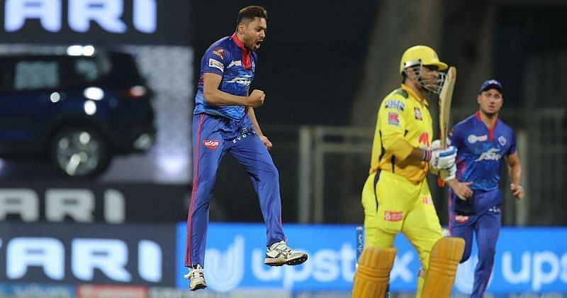 """Have been doing well in domestic cricket, but IPL has got me into the limelight"" – Avesh Khan"