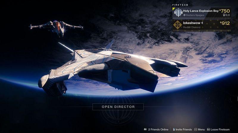 Dengan permainan silang Destiny 2, pemain akan dapat membentuk tim yang berapi-api di berbagai platform.  Gambar melalui gosunoob.com