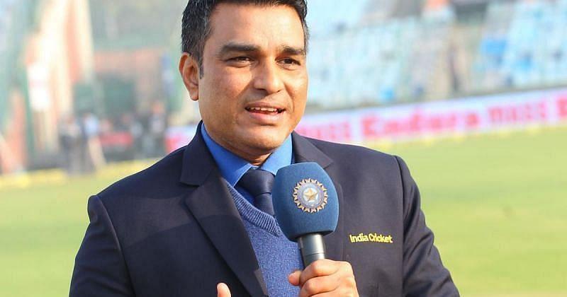 Sanjay Manrjekar