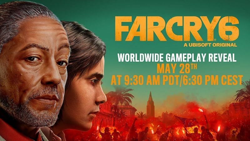 Far Cry 6's gameplay reveal was full of juicy details regarding Ubisoft's newest entry to the Far Cry franchise (image via Ubisoft)