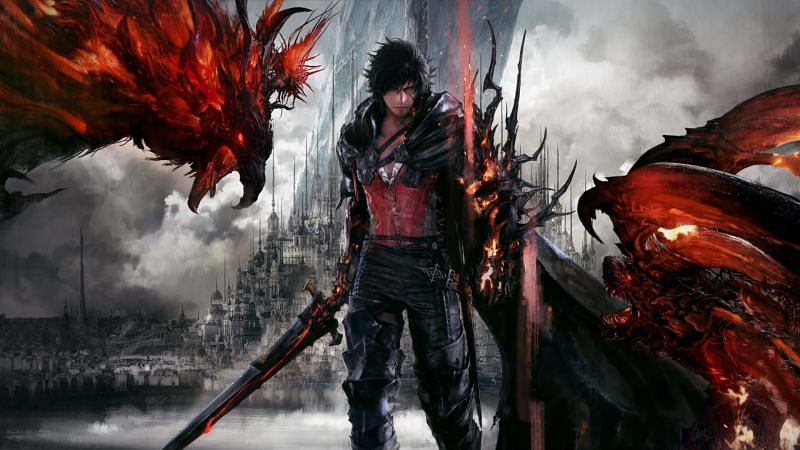 Final Fantasy XVI (Image from Square Enix)