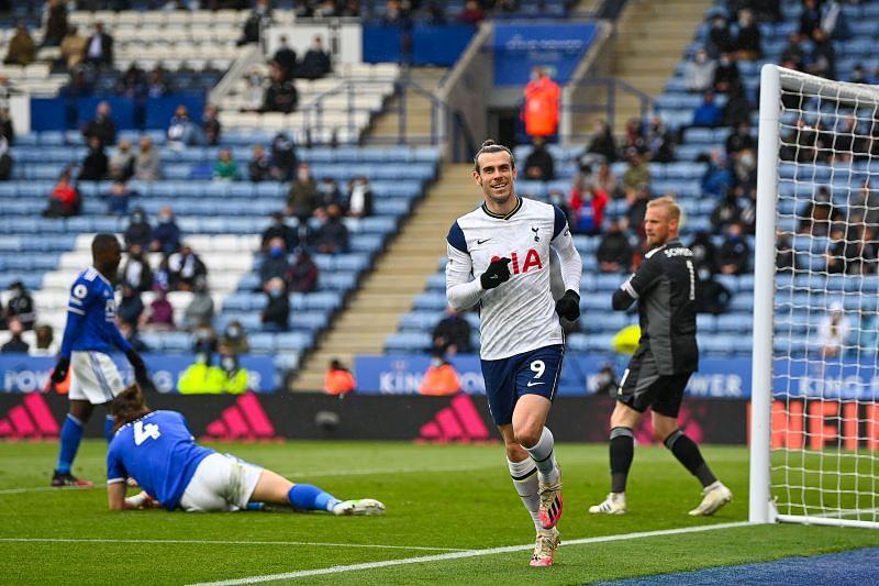 Leicester City 2-4 Tottenham Hotspur: 5 Talking Points as Gareth Bale brace  powers Spurs to comeback win | Premier League 2020-21