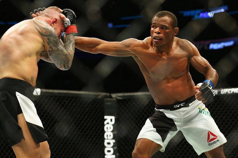 Francisco Trinaldo is arguably one of the UFC