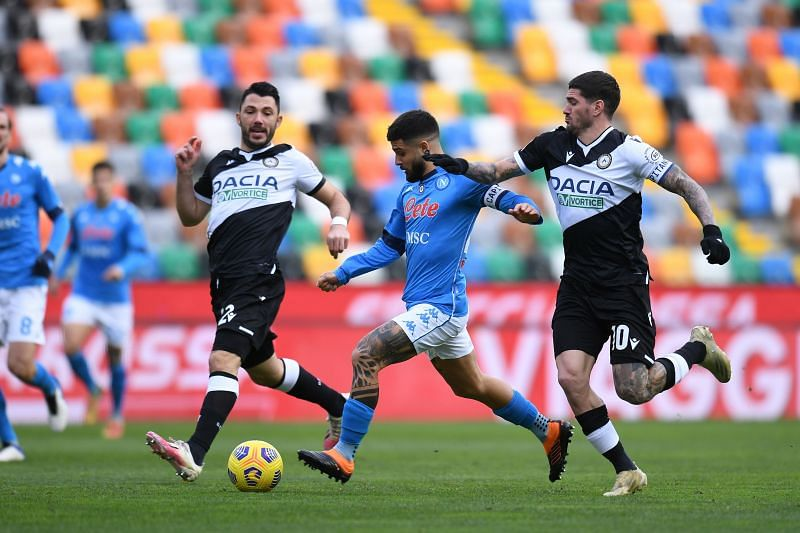Napoli vs Udinese: Prediction, Lineups, Team News, Betting Tips & Match Previews
