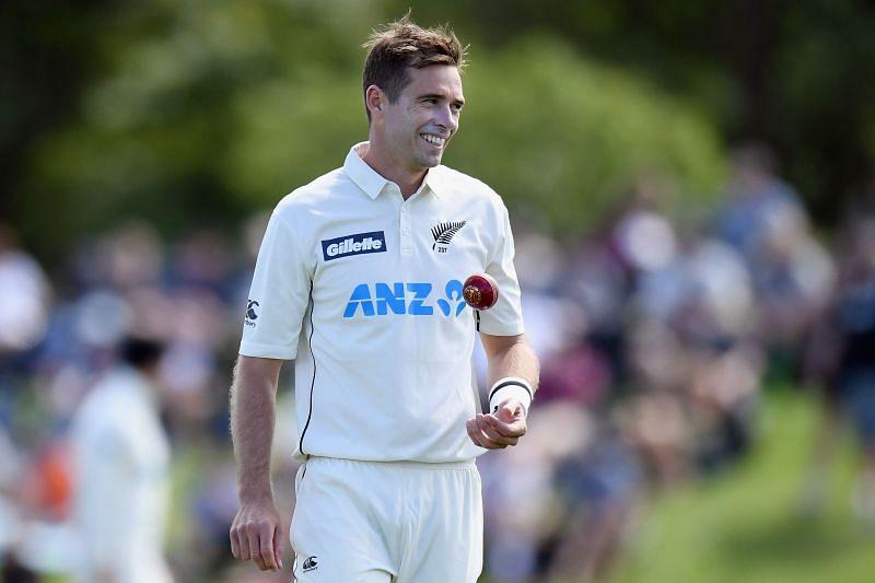 Tim Southee has dismissed Virat Kohli 10 times in international cricket