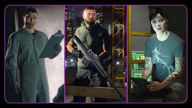 Misconceptions about GTA Online (Image via Rockstar Games)