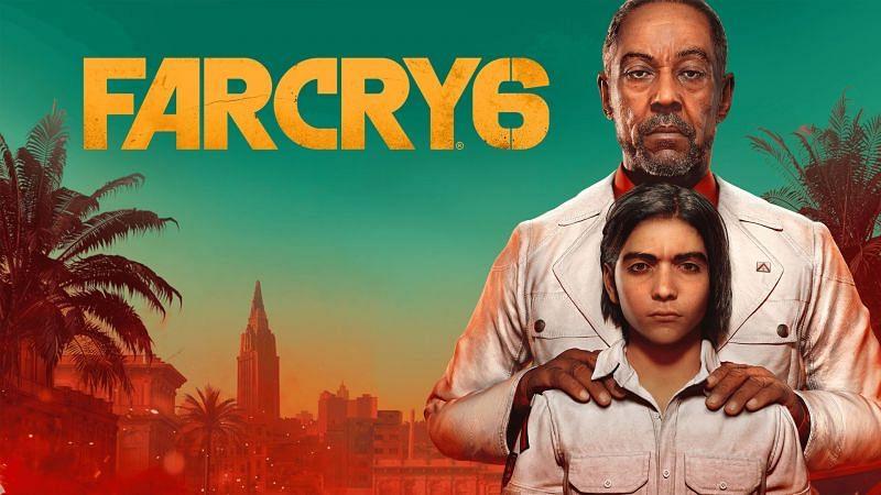 Far Cry 6 adalah salah satu game yang paling ditunggu untuk muncul di Ubisoft Forward 2021 (Gambar via Ubisoft)