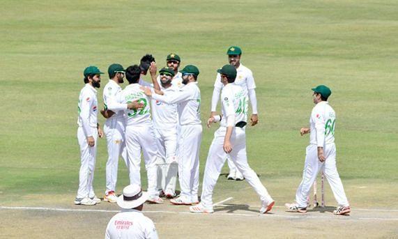 Photo - Zimbabwe Cricket Twitter