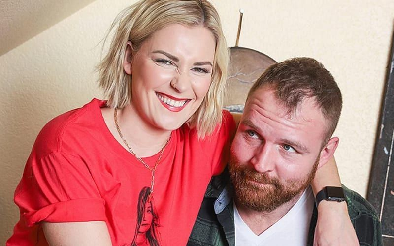 Renee Young Reveals WWE Offered Her Husband Help Even After Quitting 127