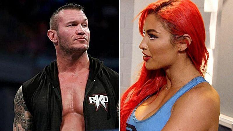 Orton/Marie