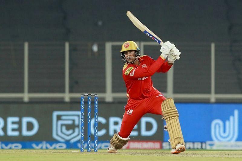 Mayank Agarwal Pic: IPLT20.COM