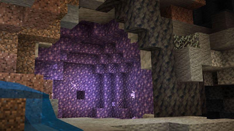 Minecraft Bedrock Beta release (Image via Minecraft.net)