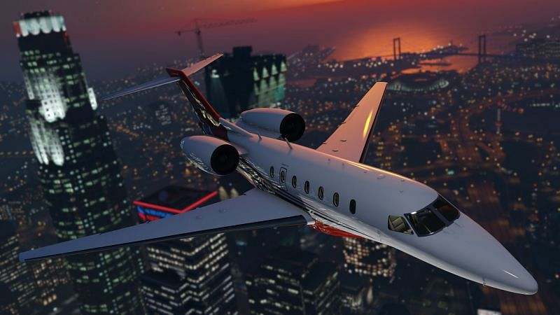 GTA 5 was, at the time, the most expensive game ever developed (Image via Rockstar Games)