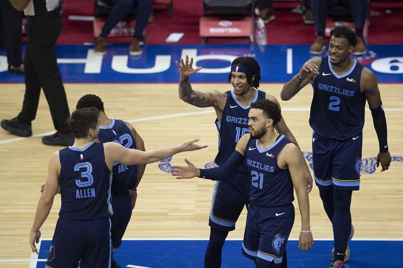 Memphis Grizzlies will take on the Orlando Magic on Saturday.