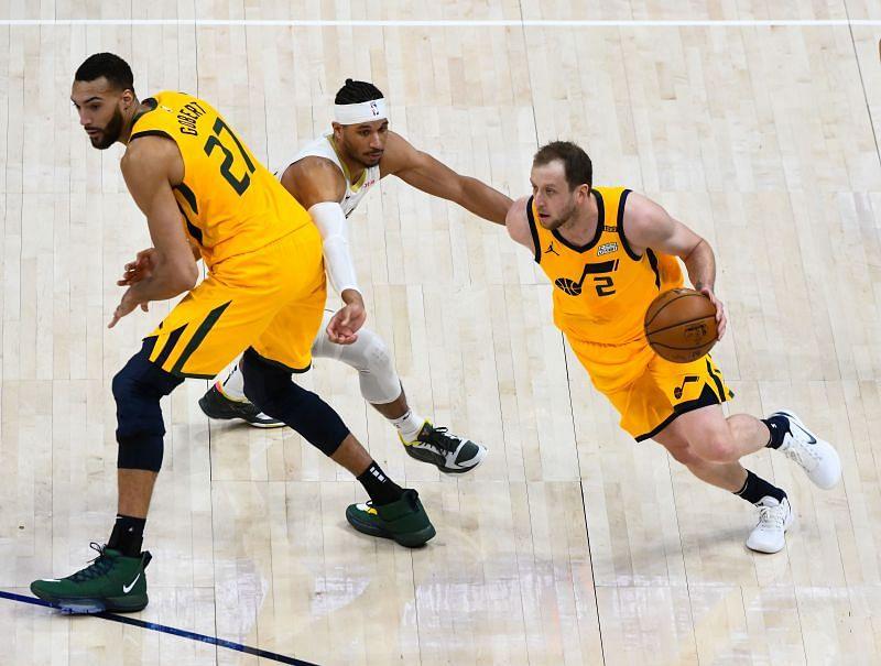 San Antonio Spurs vs Utah Jazz: Injury Report, Predicted Lineups and Starting 5s – May 5th, 2021 | NBA Season 2020-21