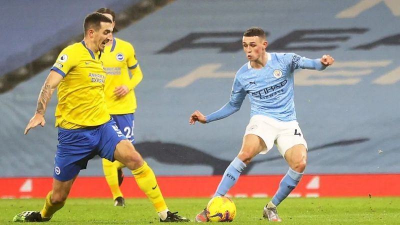 Brighton vs Manchester City: Prediction, Lineups, Team News, Betting Tips & Match Previews