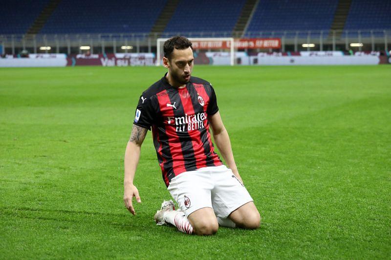 AC Milan v Benevento Calcio - Serie A