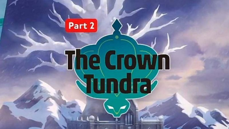 Pokémon Sword and Shield Expansion Pass include the Crown Tundra