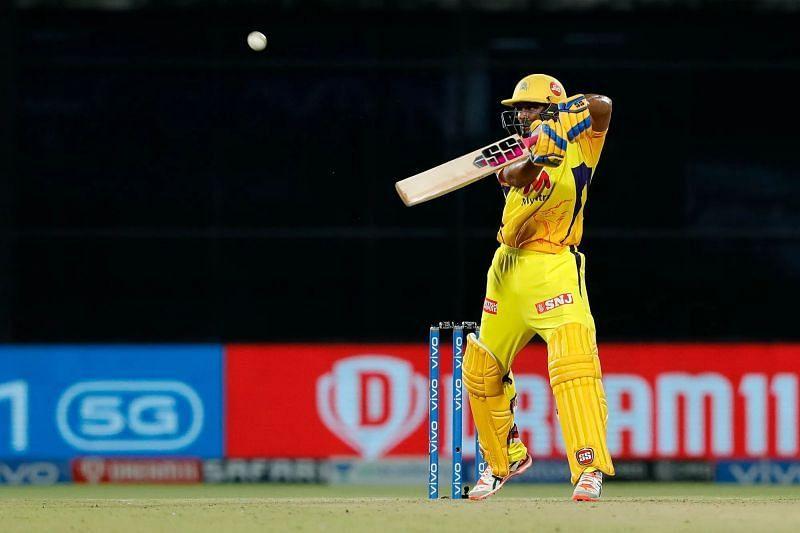 Ambati Rayudu Pic: IPLT20.COM