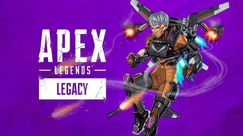 Apex Legends Season 9: Legacy(Image via Respawn Entertainment)