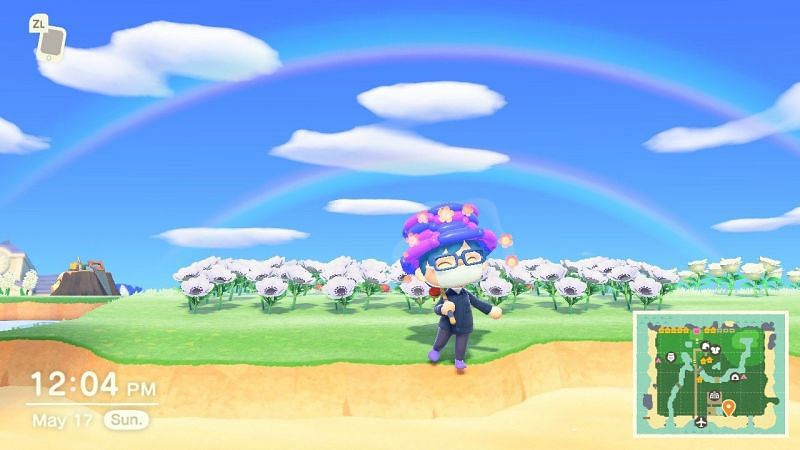 Northern Hemisphere will witness the last month of spring (Image via Animal Crossing world)