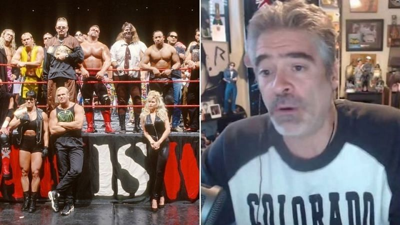 """Vince Russo reveals 5 current WWE Superstars who would have been """"huge"""" in the Attitude Era"""